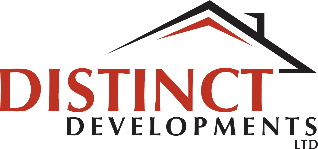 distinct developments logo